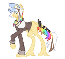 Clockwork Rainbow by Fluffomaru
