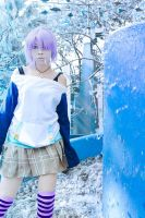 Rosario And Vampire cosplay by Mcosplay