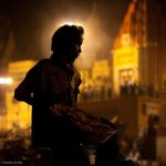 Saint Varanasi by AndrewToPhotography