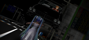 Carrie Car Scene by Theshadowman97
