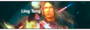 Ling Tong DW6 Signature by mayahabee