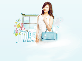 Time To Love - Seohyun by SeoLiliHyun