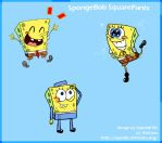 SpongeBob Fan by StePandy