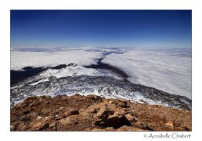 Del Teide by Annabelle-Chabert