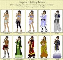 CCJ - A look into the wardrobe by ShadowsAndLight