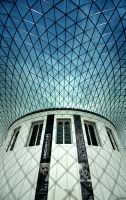 British museum by garki