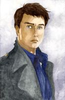 Captain Jack Harkness by nuriwan