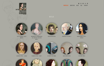 Amanda Clegg Website by enginemonkey