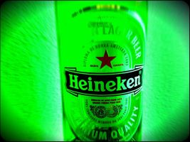 heineken wallpaper by yanmand