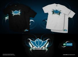 Deviant Art Branded- Wings by Shewa06