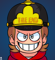 The End is nigh... Again... by Wazzaldorp