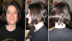 Haircut as of 6.18.08 by Lokotei