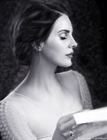 Beauty Queen - Lana Del Rey by DeadlyAngel-Drawings