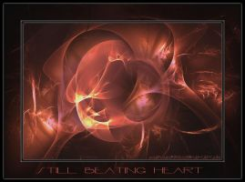 Still Beating Heart by charcoaledsoul