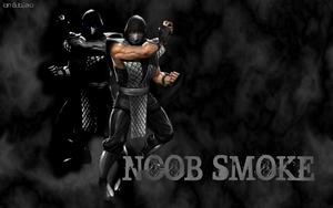 Noob-Smoke by IamSubZero