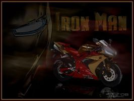 'IronMan'mobile by ryansd