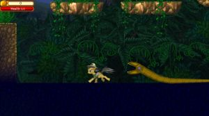 Run Daring Do Run by alexmakovsky