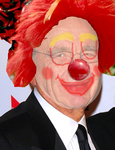 Rupert 'Clown' Murdock by vie
