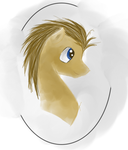 Doctor Whooves by PaintingStrides