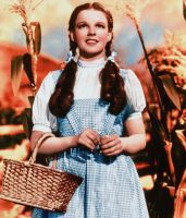Dorothy Gale by HatersHateYou