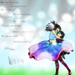 Kenta x Isabella: The End of all Things by BrokenMelody13