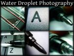 Water Droplet Photography by inportb