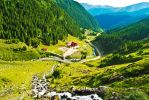 Transfagarasan highway 2 by kissadam