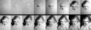 Jean Harlow - WIP by Stanbos