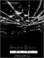 UNRESTRICTED - Broken Glass Brushes by frozenstocks