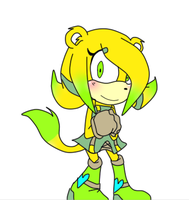 sonic fc adoptable12 .:taken:. by Twilight-Entropy
