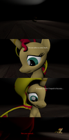 Comic: Sunset and Painset (part 1) by Stefano96