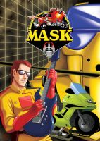 mask 3 by EnricoGalli