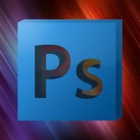 Photoshop Icon by KillingTheEngine