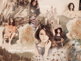 Once upon a time - Selena by Spenne