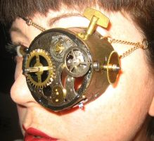 clockwork monocle 3 by primatona