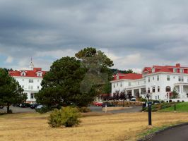Stanley Hotel by HopeGallops
