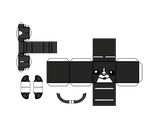The Binding of Isaac: Guppy Template by optimaxion