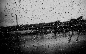 Black Rain by vitorjardim