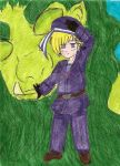 APH - Norway with Troll by Lukusta
