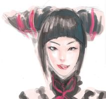 JURI FACE by ultimatewp