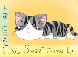Chi's Sweet Home episode 1 by Chikoritapok