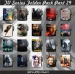 TV Series Folder Pack Part 29 by lewamora4ok
