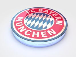 Bayern Munich by Octron80