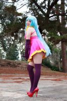 Me!Me!Me! ft Teddyloid Cosplay by firecloak