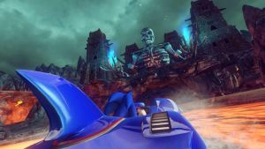 Sonic and Sega All-Stars Transformed Launch18th by FiveNightsAtFoxys