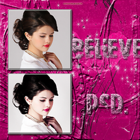 Believe.psd by d0wntoblends