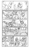 yaoi huntress comic pg_7 by BlackZarak