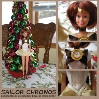 chronos: all dolled up by marie-berry