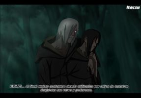 Nagato_and_Itachi_539 by ItacsuM