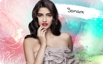 Sonam Kapoor Signature 2 by scarletartista